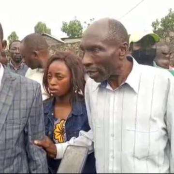 Nyiragongo : la famille Kifende désigne Mutumishi Mudeyi pour succéder à Sikitu