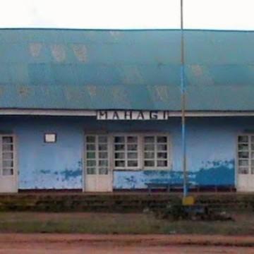 Mahagi, Ituri