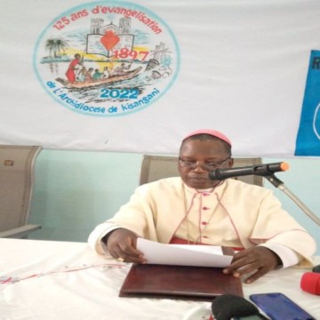 Mgr Marcel Utembi