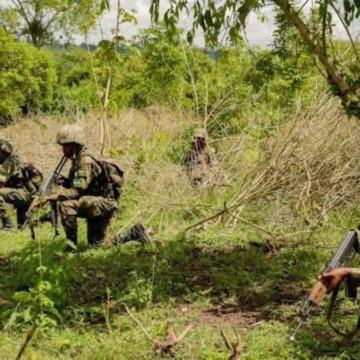 Armée rwandaise